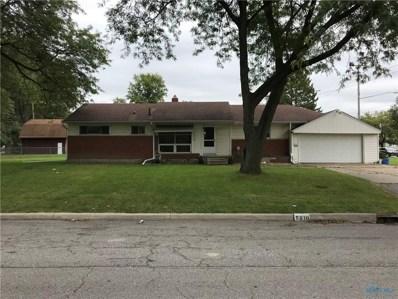 5810 Everwood Road, Toledo, OH 43613 - MLS#: 6031667