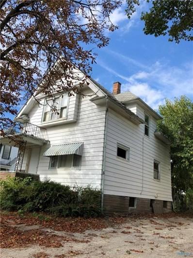 311 E Weber Street, Toledo, OH 43608 - MLS#: 6031683