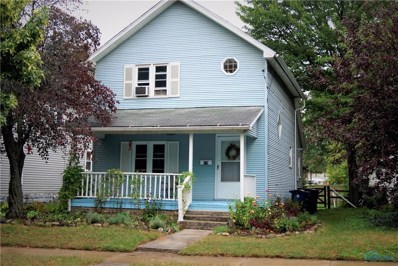 414 N Prospect Street, Bowling Green, OH 43402 - MLS#: 6031687