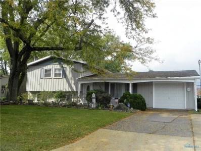 5901 Graystone Drive, Sylvania, OH 43560 - MLS#: 6031692