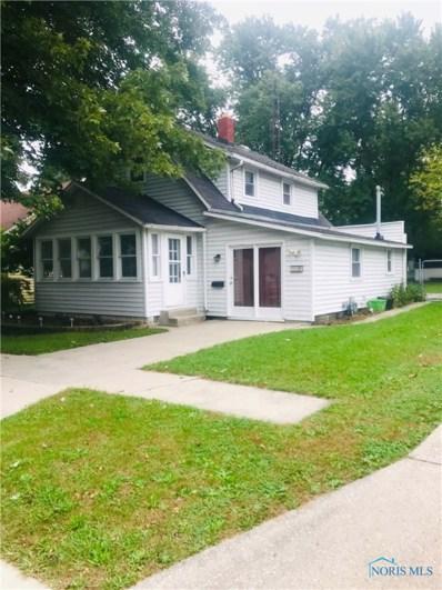 609 Euclid Street, Defiance, OH 43512 - MLS#: 6031713