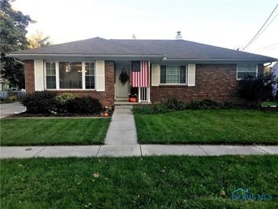 211 S Elm Street, Woodville, OH 43469 - MLS#: 6031727