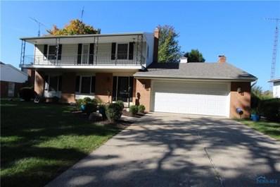 2432 Ragan Woods Drive, Toledo, OH 43614 - MLS#: 6031771