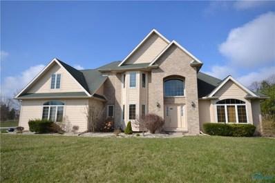 6001 E Cobblestones Lane, Sylvania, OH 43560 - MLS#: 6031778