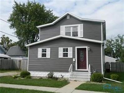 209 N Grove Street, Walbridge, OH 43465 - MLS#: 6031785