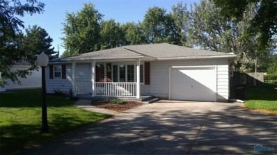614 Plainfield Drive, Payne, OH 45880 - MLS#: 6031793