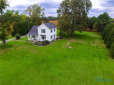 13626 Defiance Pike, Rudolph, OH 43462 - MLS#: 6031804