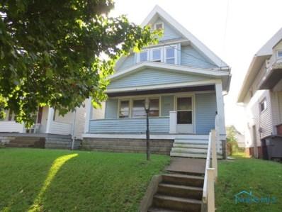 1514 Kelsey Avenue, Toledo, OH 43605 - MLS#: 6031816