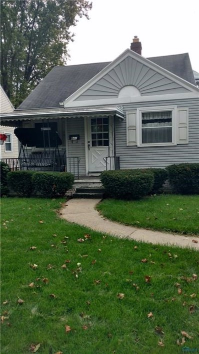 641 Southover Road, Toledo, OH 43612 - MLS#: 6031834
