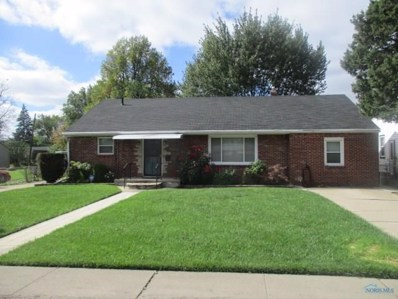 635 Underwood Boulevard, Toledo, OH 43607 - MLS#: 6031837