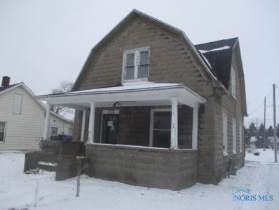 125 Third Street, Clay Center, OH 43408 - MLS#: 6031865