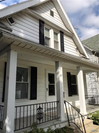 317 Austin Street, Toledo, OH 43608 - MLS#: 6031869