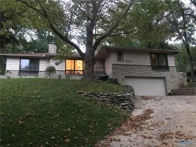 1719 Glendel Lane, Toledo, OH 43614 - MLS#: 6031892