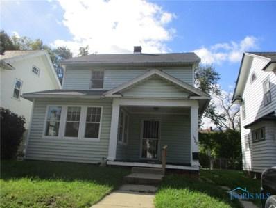 1929 Joffre Avenue, Toledo, OH 43607 - MLS#: 6031906
