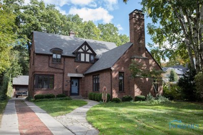 2618 Middlesex Drive, Toledo, OH 43606 - MLS#: 6031912