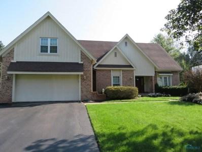 5256 Spring Meadow Lane, Sylvania, OH 43560 - MLS#: 6031934