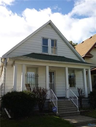 3221 Elm Street, Toledo, OH 43608 - MLS#: 6031937
