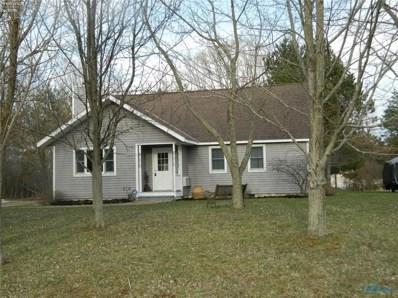 871 Birchbark Drive, Ohio City, OH 44890 - MLS#: 6031963