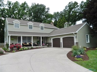 37 Oakwood Drive, Norwalk, OH 44857 - MLS#: 6031977