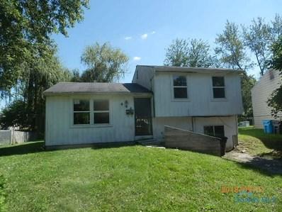 444 Heathshire Drive, Toledo, OH 43607 - MLS#: 6031991