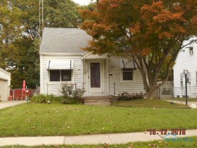 1254 Crestwood Road, Toledo, OH 43612 - MLS#: 6031999