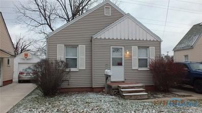 1134 Slater Street, Toledo, OH 43612 - MLS#: 6032026