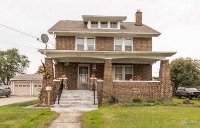 121 Bacon Street, Rossford, OH 43460 - MLS#: 6032030