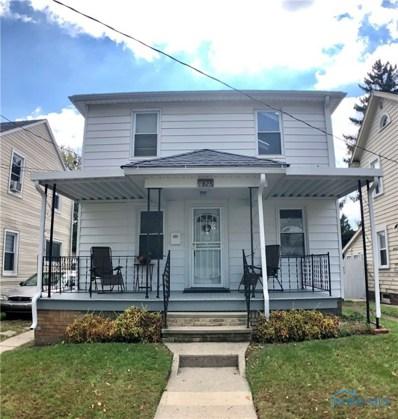 1925 Balkan Place, Toledo, OH 43613 - MLS#: 6032040