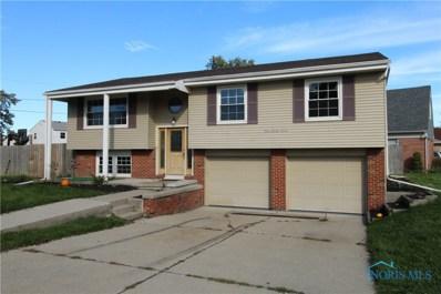 327 Easthampton Drive, Oregon, OH 43616 - MLS#: 6032042