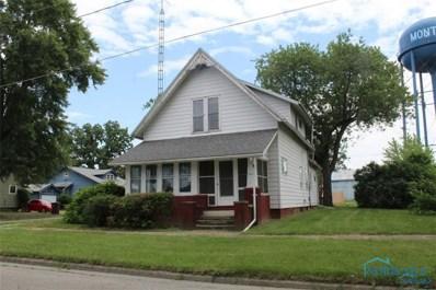602 Empire Street, Montpelier, OH 43543 - MLS#: 6032049