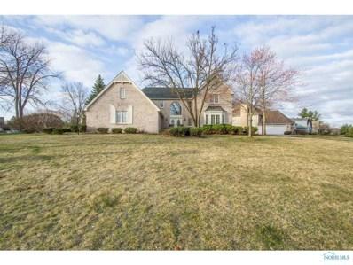 7131 Oak Hill Drive, Sylvania, OH 43560 - MLS#: 6032068