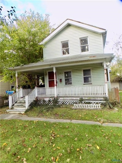 4321 Lewis Avenue, Toledo, OH 43612 - MLS#: 6032083