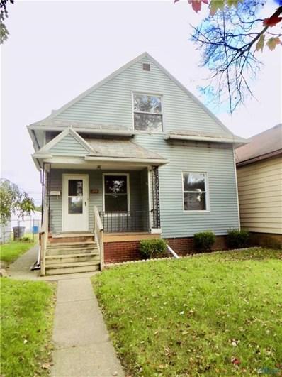211 Hausman Street, Toledo, OH 43608 - MLS#: 6032086