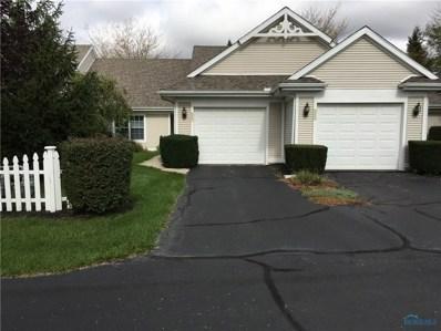 24527 Village Lane, Grand Rapids, OH 43522 - MLS#: 6032114