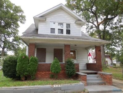 1818 Trinity Drive, Toledo, OH 43606 - MLS#: 6032135