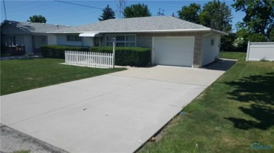 239 Elm Street, Walbridge, OH 43465 - MLS#: 6032142