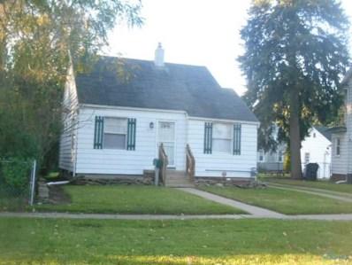 2115 Berdan Avenue, Toledo, OH 43613 - MLS#: 6032168