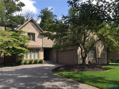 5548 N Citation Road, Ottawa Hills, OH 43615 - MLS#: 6032170