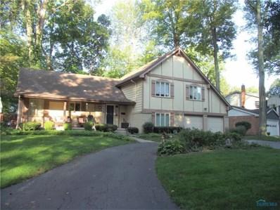 1756 Woodhurst Drive, Toledo, OH 43614 - MLS#: 6032175