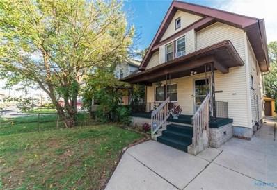 1659 W Bancroft Street, Toledo, OH 43606 - MLS#: 6032195