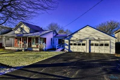 204 S Main Street, Walbridge, OH 43465 - MLS#: 6032210