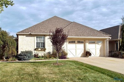 10160 Blue Creek South, Whitehouse, OH 43571 - MLS#: 6032215