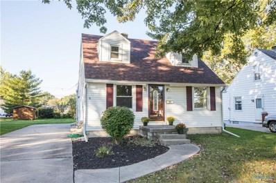 1275 Scott Street, Maumee, OH 43537 - MLS#: 6032262