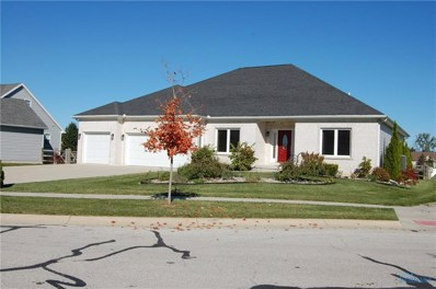 9252 N Pond Court, Sylvania, OH 43560 - MLS#: 6032263