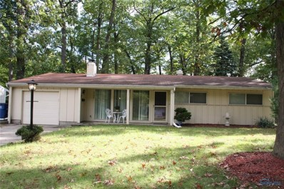 3702 Lincolnshire Woods Road, Toledo, OH 43606 - MLS#: 6032293
