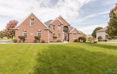 4015 Magnolia Circle, Maumee, OH 43537 - MLS#: 6032297