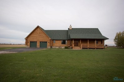 6481 Nissen Road, Curtice, OH 43412 - #: 6032300