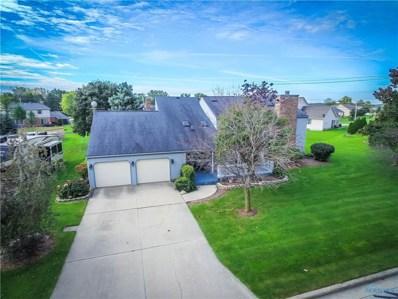 300 W Riverview Drive, Woodville, OH 43469 - MLS#: 6032311