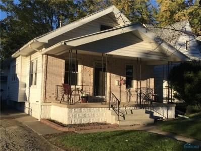 2052 Barrows Street, Toledo, OH 43613 - MLS#: 6032362