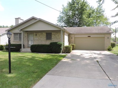 4435 Margrete Drive, Maumee, OH 43537 - MLS#: 6032365